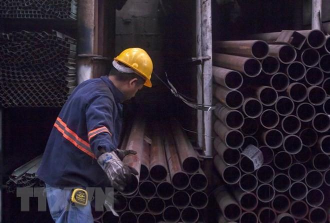 México responde a Estados Unidos por tarifas al acero y aluminio - ảnh 1