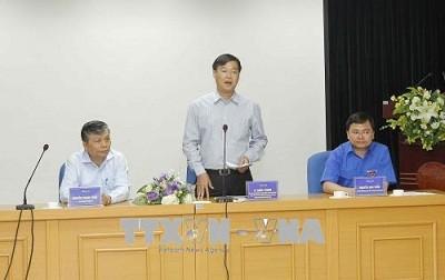 Lanzan portal de banco de ideas creativas de jóvenes vietnamitas - ảnh 1