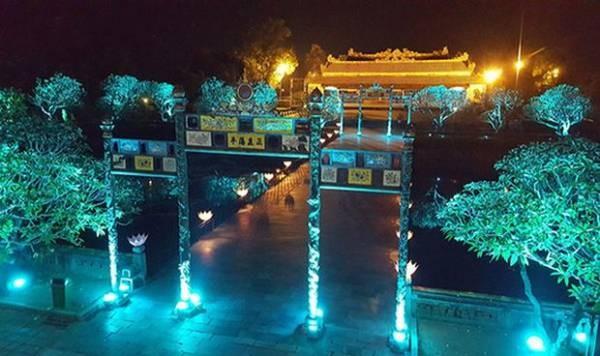 Inaugurarán un nuevo programa artístico en la antigua Ciudadela de Hue - ảnh 1