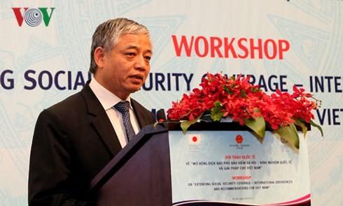 Vietnam reconoce las oportunidades y los desafíos de la Revolución Industrial 4.0 para su desarrollo - ảnh 2