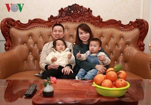 El joven empresario que contribuye al intercambio comercial Vietnam-China - ảnh 2