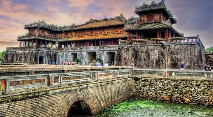 Visión futura de la conservación de los patrimonios culturales en Vietnam - ảnh 1