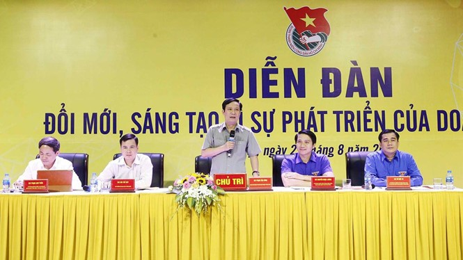 Promueven innovaciones en las empresas públicas vietnamitas - ảnh 1