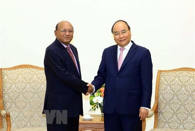 Vietnam y Bangladesh tienen muchas potencialidades para reforzar su cooperación comercial - ảnh 1