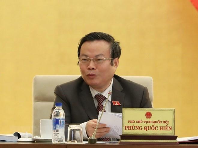 Auditoría de Vietnam ante nuevas oportunidades de cooperación - ảnh 1