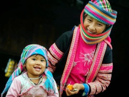 Promueven los derechos de las niñas vietnamitas - ảnh 1