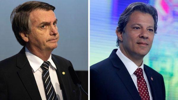 Proyectan segunda vuelta electoral en Brasil - ảnh 1