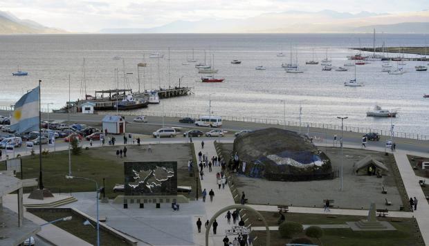 Argentina rechaza ejercicios militares británicos en islas Malvinas - ảnh 1