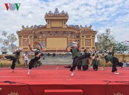 Los eventos culturales más destacados de Vietnam en 2018 - ảnh 1