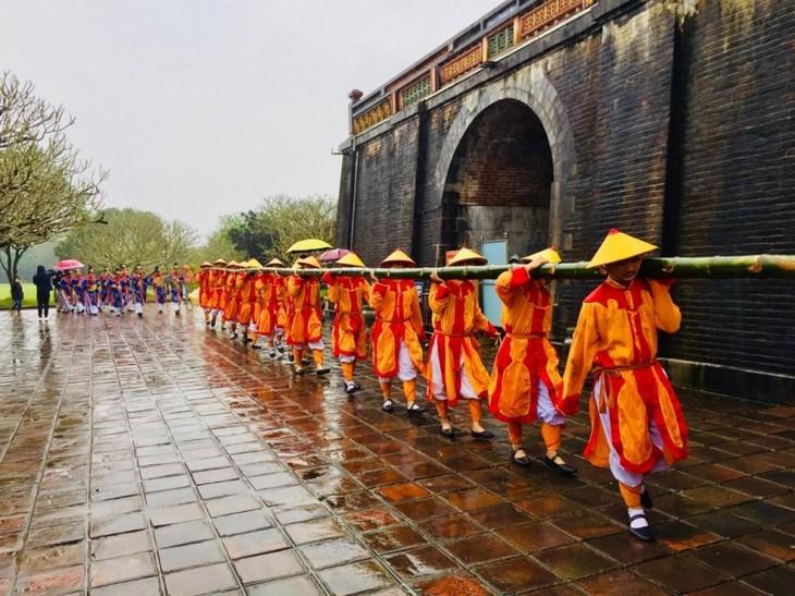 Diversas actividades en saludo al Año Nuevo Lunar 2019 en localidades vietnamitas - ảnh 1