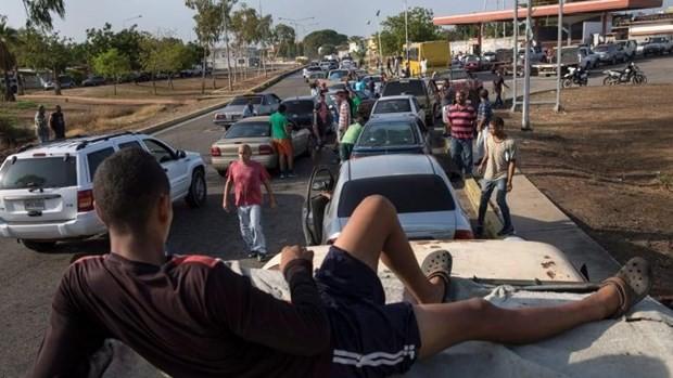 Venezuela condena las políticas hostiles de Estados Unidos - ảnh 1