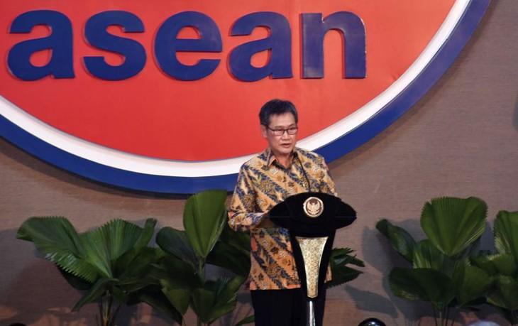 Secretario general de la Asean confía en la presidencia de Vietnam en 2020 - ảnh 1