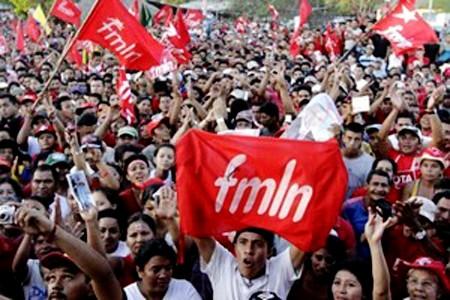 Izquierdistas de El Salvador ganan más ventajas en comicios presidenciales para 2014 - ảnh 1