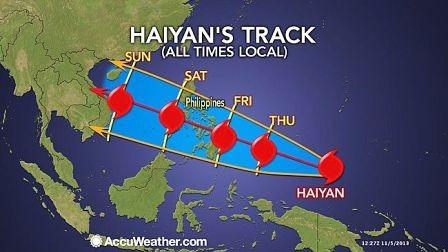 Gobierno vietnamita prepara para enfrentar super-tormenta Haiyan - ảnh 1