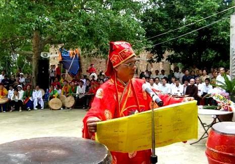 Enaltecer valores de Convenciones populares en aldeas vietnamitas - ảnh 2