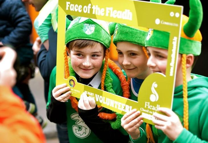 Fleadh Cheoil na hÉireann– the biggest festival of music in Ireland - ảnh 2