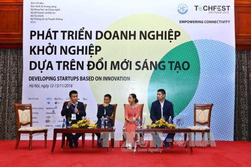 Vietnamese startups win trip to Silicon Valley  - ảnh 1