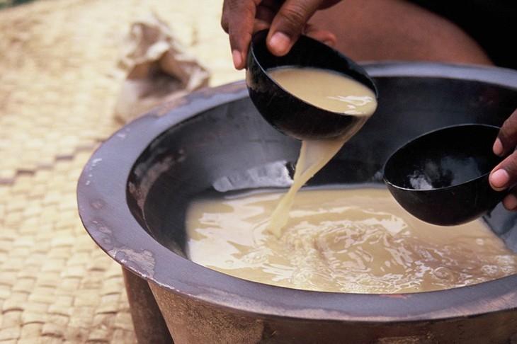 Hangi - New Zealand's traditional specialty - ảnh 2