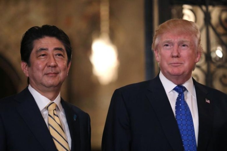 US, Japan agree to cooperate in North Korean issues - ảnh 1