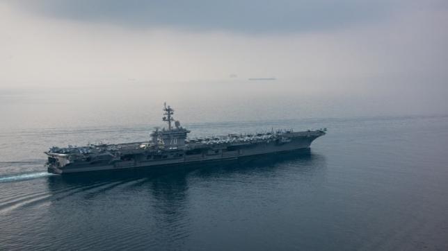 US, Japan, South Korea discuss North Korean nuclear program - ảnh 1
