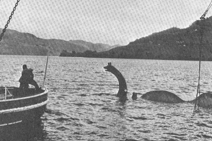 The mystery of Loch Ness monster in Scotland - ảnh 2
