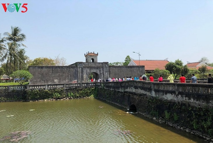 A tour of historical sites in Truong Son - ảnh 12