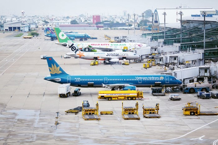 IATA ranks Vietnam 7th in aviation growth - ảnh 1