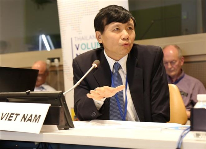 Vietnam shares experience in green agriculture at ECOSOC forum - ảnh 1