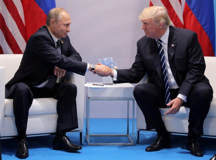 Russia-US summit expected to mend bilateral ties  - ảnh 1