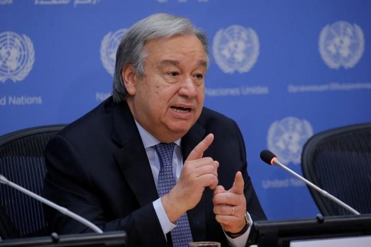 UN strongly condemns Pakistan terror attack - ảnh 1