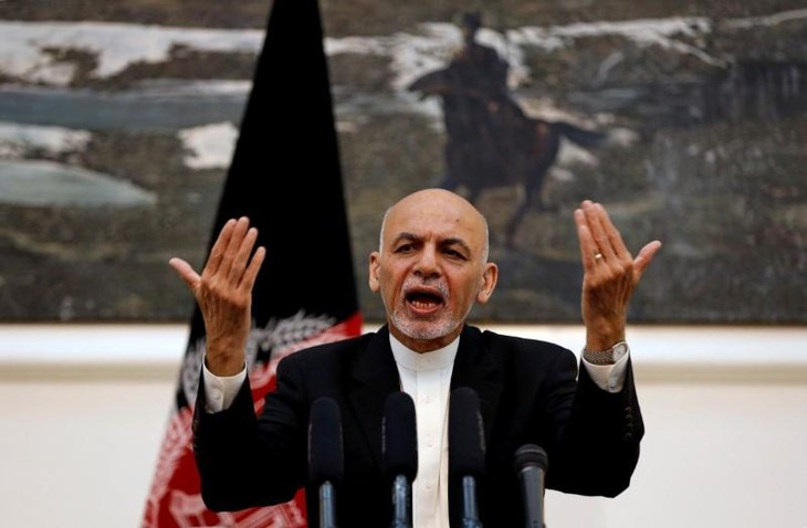 Afghanistan vows to strengthen security on Pakistan border - ảnh 1
