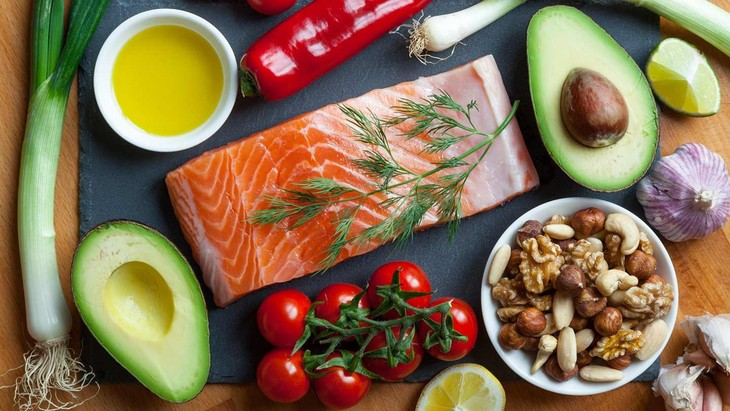 Fad diets in the US - ảnh 1