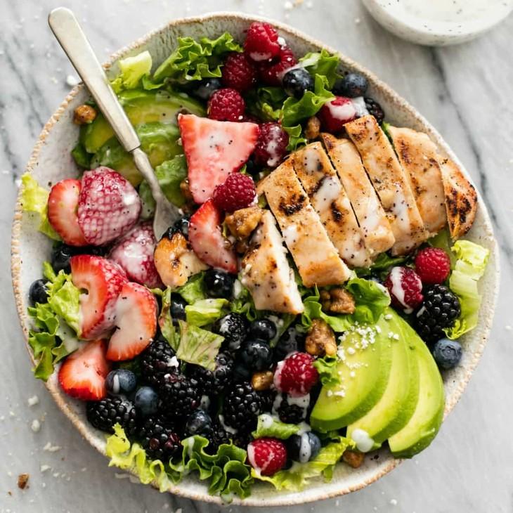 French eating habits - ảnh 2