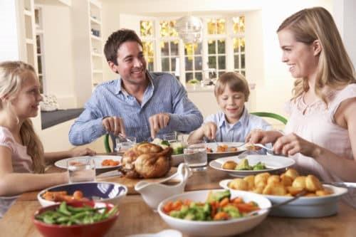 French eating habits - ảnh 1