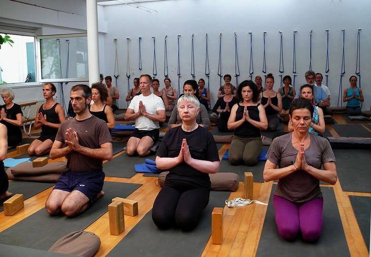 B.K.S. Iyengar – Indian yogi took West by yoga storm - ảnh 2