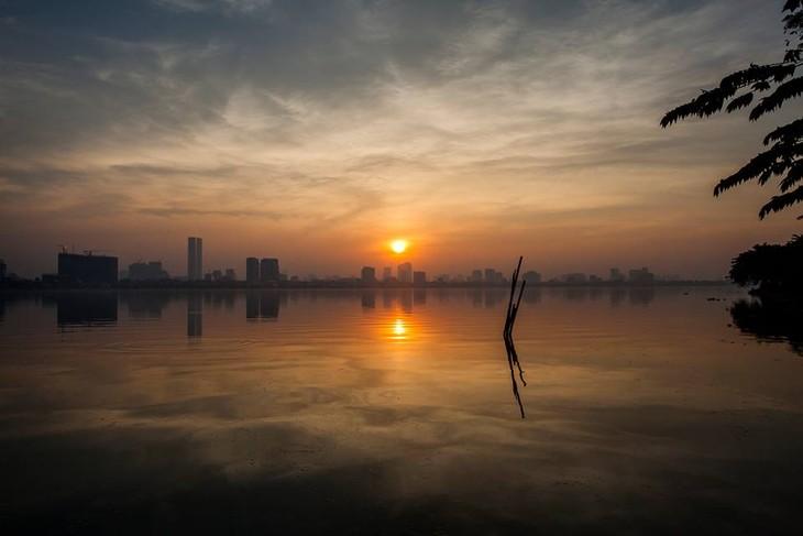 Hanoi through the eyes of an English photographer - ảnh 8