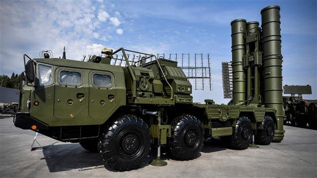 Turkey defends its plan to purchase Russian missile system - ảnh 1