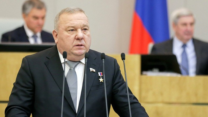 Russia warns of possible global disaster following termination of START-3 - ảnh 1