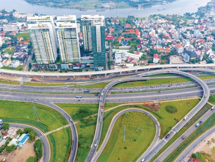 2018 년 1분기 인상적인 경제 성장 - ảnh 1