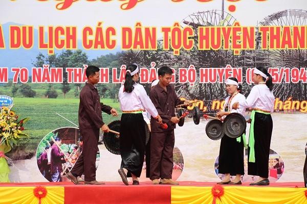 Phu Tho 성 Thanh Son현 Muong동포의 민족문화 정체성 보존 - ảnh 2
