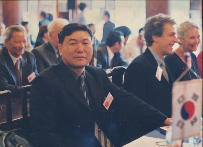 베트남 문화의 즐거움에 심혈을 기울인 한 한국 교수에 관한 얘기 - ảnh 3