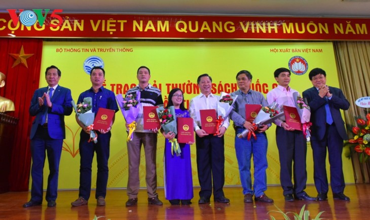 2018년 베트남 책의 날 개막 - ảnh 1