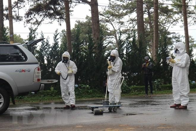베트남, 평화적 핵 에너지  사용에 대한 일관적 정책 재확인 - ảnh 1