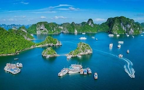 2017년 행정 개혁 지수 (PAR) 1위 꽝닝성 (Quang Ninh) - ảnh 1