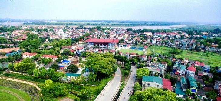 Phu Tho, 산업 생산의 발전 촉진 - ảnh 1
