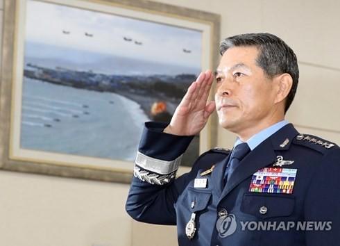 한국대통령, 개각 단행 - ảnh 1