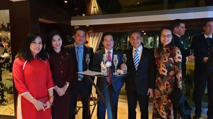베트남, 2018년 세계 관광 - World Travel Awards 수상 - ảnh 1