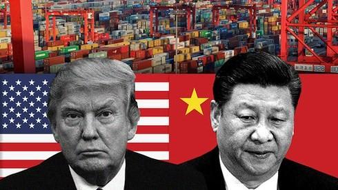 미대통령, 중국 수입품에 새로운 과세 적용 - ảnh 1