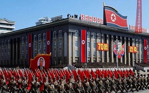 한국 대통령, 조선 지도자와 협상에 많은 진전 - ảnh 1