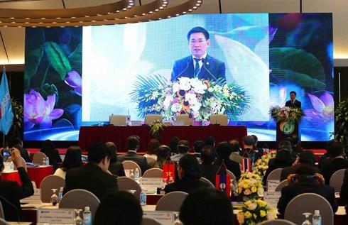ASOSAI 14, 베트남 국가 감사원의 위상 제고를 위한 협력 강화 - ảnh 1
